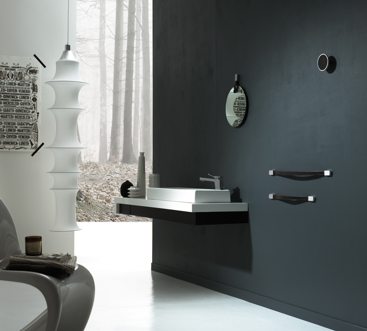 Alcofer srl ferramenta a verona for Accessori bagno moderni