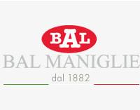 Bal Maniglie Logo