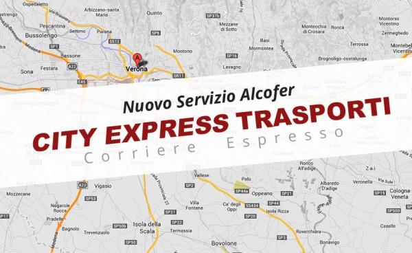 Consegna Express Ferramenta Verona Alcofer
