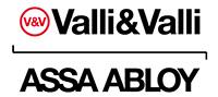 Valli & Valli Logo